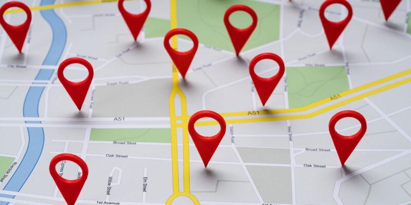 Location-tracking og GDPR